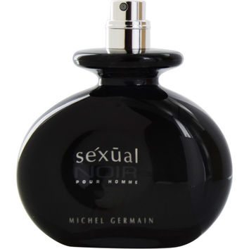 SEXUAL NOIR by Michel Germain EDT SPRAY 4.2 OZ *TESTER