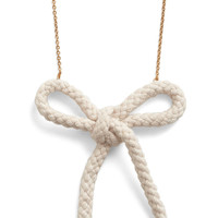 Roped In Necklace | Mod Retro Vintage Necklaces | ModCloth.com