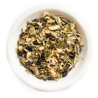 Ginger Mint Berry - Herbal Tea