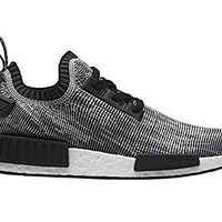 "Men's Adidas NMD Runner PK ""OREO"" Running Shoes - S79478"