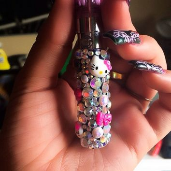 """Hello Kitty"" Vape Pen"