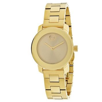 Movado Women's Bold Watch (3600434)