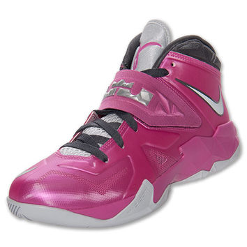 Men's Nike LeBron Zoom Soldier VII Basketball Shoes
