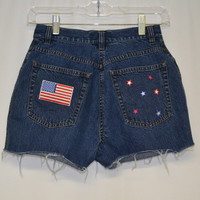 Proud American Vintage Shorts