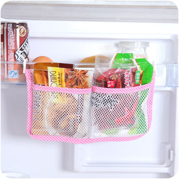 A4 Size Innovative Kitchen Storage Bags [6395677508]
