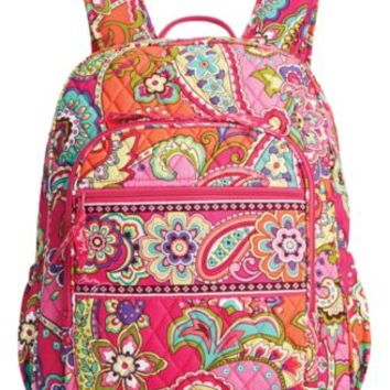 Vera Bradley Campus Backpack | macys.com