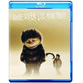 Max Records & Catherine Keener & Spike Jonze-Where the Wild Things Are