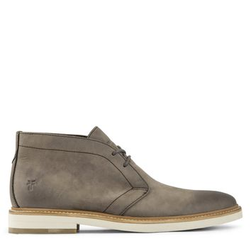 Frye Joel Chukka Boot Men's - Charcoal