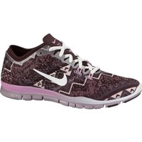 Nike Women's Free 5.0 TR FIT PRT 4 Training Shoe | DICK'S Sporting Goods