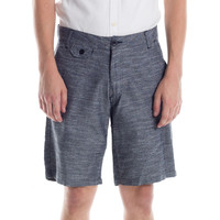 Mayson Shorts - Grey
