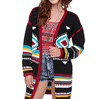 Billabong Anabelle Sweater at PacSun.com