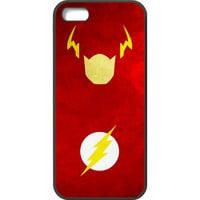 DC Comics The Flash Hard Case for iPhone 5c