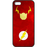 DC Comics The Flash Hard Case for iPhone 5/5s