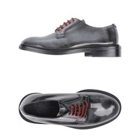 Serafini Times Lace-Up Shoes