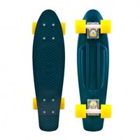 Penny Skateboards USA Penny Organic Bottle Green Yellow - PENNY ORGANIC - SHOP ONLINE