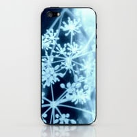 muse iPhone & iPod Skin by Marianna Tankelevich