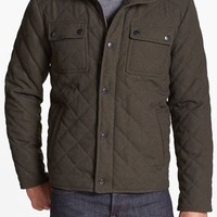 Kenneth Cole New York Quilted Jacket (Online Only) | Nordstrom