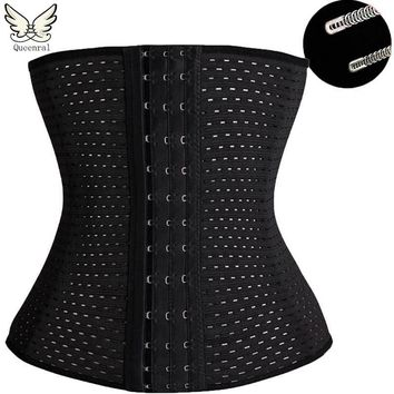 Corset  Waist trainer corsets Steel boned steampunk party  sexy corselet and bustiers Gothic Clothing Corsage modeling strap
