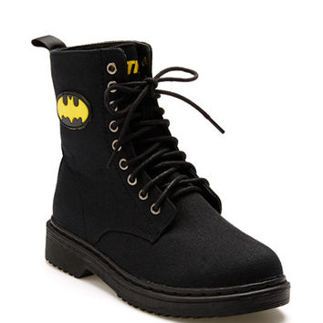 Batman Boot