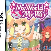 My World My Way - Nintendo DS