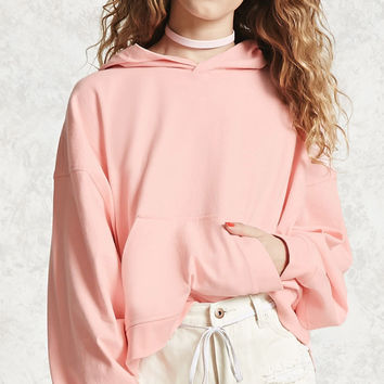 Contemporary Dolman Hoodie