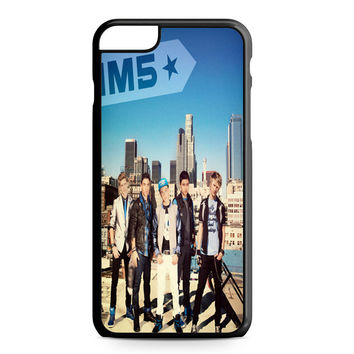 IM5 Band, Zero Gravity, Gabe iPhone 6 Plus case