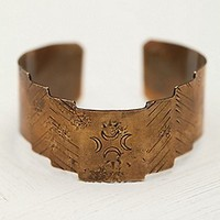 Laurel Hill  Totem Cuff at Free People Clothing Boutique