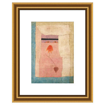 Paul Klee, Arabian Song, 1932, Posters