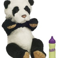 FurReal Newborn Panda Bear Cub
