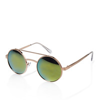 F0580 Round Sunglasses