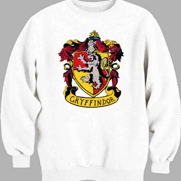GRYFFINDOR CREST Sweater for Mens Sweater and Womens Sweater ***