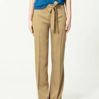Trousers - Woman - New collection - ZARA United States