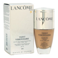 teint visionnaire skin perfecting makeup duo - # 010 beige porcelaine by lancome 1 oz
