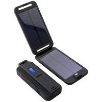 Power Traveller PowerMonkey Extreme Solar Charger - Mountain Equipment Co-op