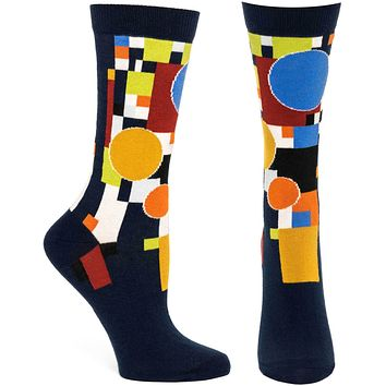 Frank Lloyd Wright - Coonley Playhouse Sock