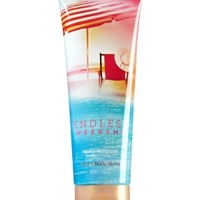 Triple Moisture Body Cream Endless Weekend