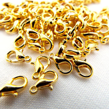 Best Gold Plated Jewelry Findings Supplies Products on Wanelo d10f05e231cc