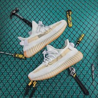 Adidas Yeezy Boost 350 v2 Hyperspace Sport Running Shoes - Best Online Sale