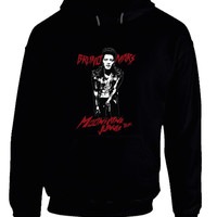 Bruno Mars Moonshie Jungle Tour Hoodie