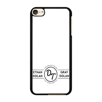 The Dolan Twins iPod Touch 6 Case