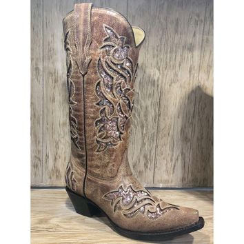 Corral Boots A3578