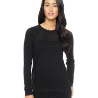 Fashion Track Pullover by Juicy Couture