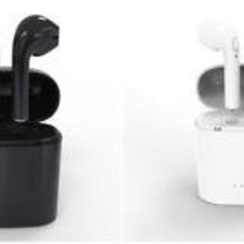 A Pair for Apple 7 Air pods In-ear Wireless Bluetooth Headphones Mini Headsets