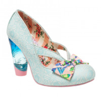 Hello Ha | Irregular Choice