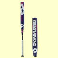 2016 DeMarini CF8 Hope Fastpitch Softball Bat: DXCFH