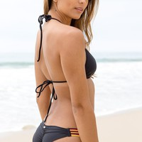 Luli Fama - Beach Babe Bottom / Black