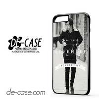 One Direction Rock Me Harry Styles DEAL-8266 Apple Phonecase Cover For Iphone 6 / 6S
