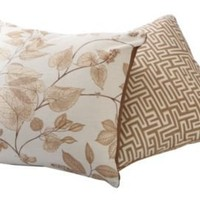 One Kings Lane - Lauren Muse, Muse Interiors - Decorative Throw Pillows, Set of 2