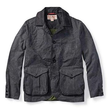 VONEG5D Filson Guide Work Jacket - Men's