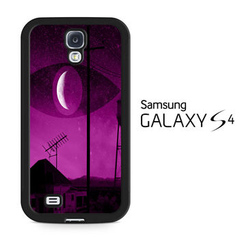 Like Night Vale Samsung Galaxy S4 Case